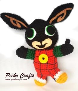 bing bunny front