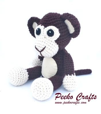 Micky the Monkey
