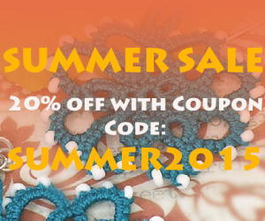 FACEBOOK summer sale